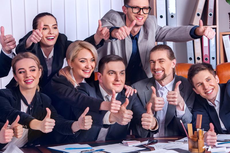 Wer als ChefIn beliebt sein will, trifft nicht immer die richtige Entscheidung