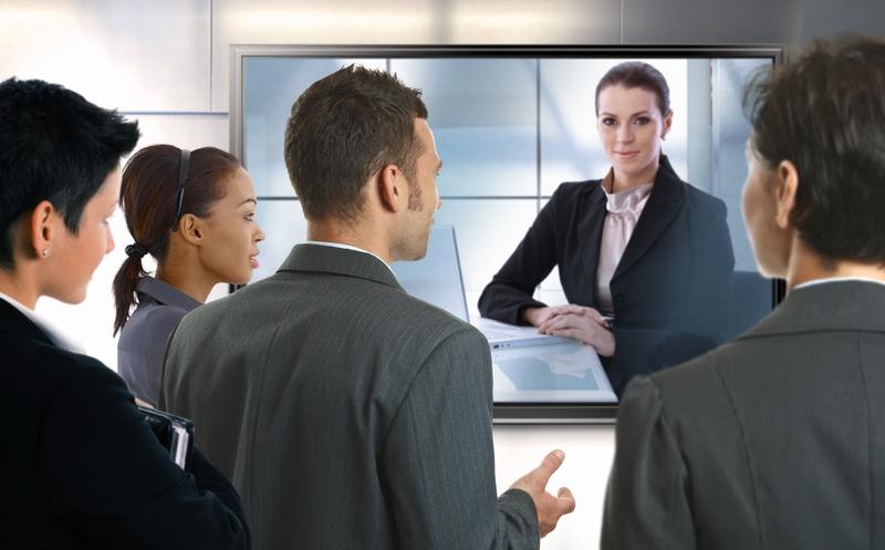 33% Performance-Plus infolge interaktiver interner Webcasts