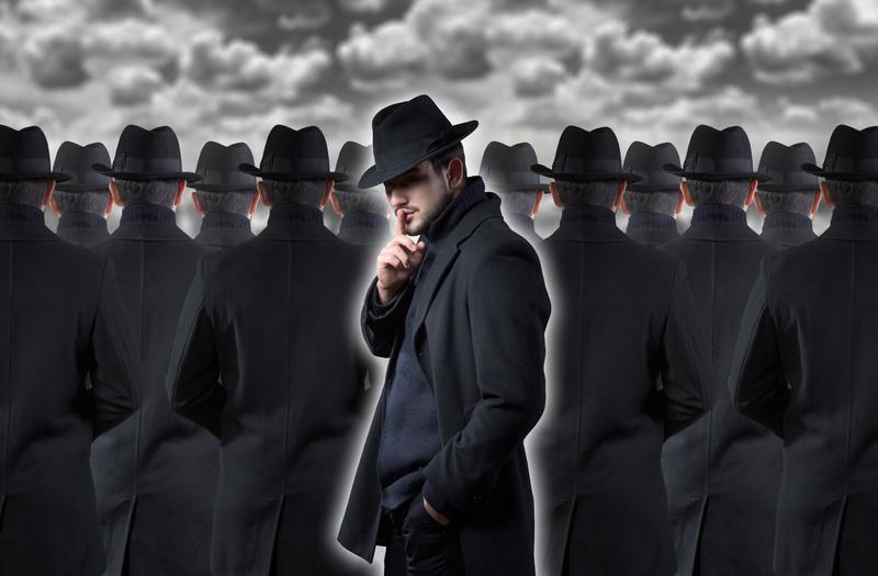 Verschwörungstheorien bei Rechtsextremisten am häufigsten