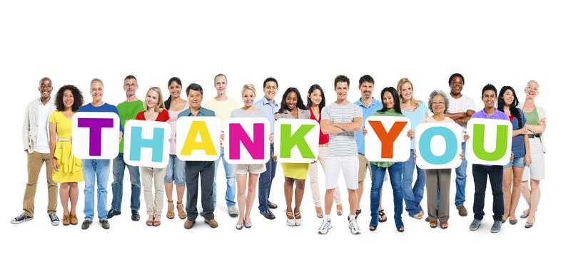 """""""Danke"""" erhöht Commitment"""