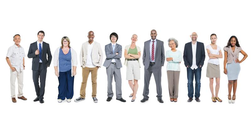 Alle wollen dasselbe: Vorgesetzte, die zuhören und Vorbilder sind